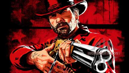 Red Dead Redemption 2 no PC