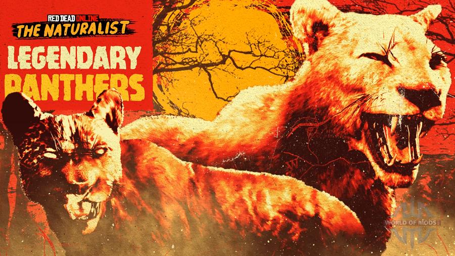 Halloween chega em Red Dead Online