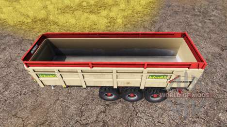 LeBoulch Gold XXL 72D26 para Farming Simulator 2013