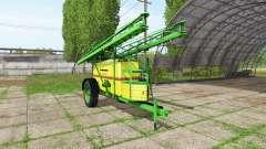 Dammann Profi-Class v1.0.2 para Farming Simulator 2017