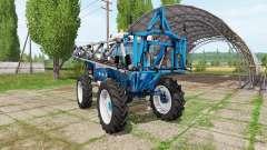 Matrot M44D para Farming Simulator 2017