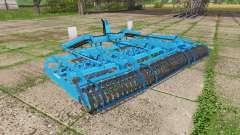 LEMKEN Kompaktor K500 v1.1 para Farming Simulator 2017