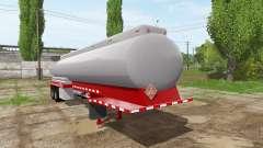 American tanker