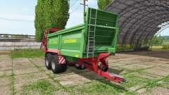 Strautmann PS 2201 para Farming Simulator 2017