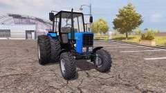MTZ Bielorrússia 82.1 para Farming Simulator 2013
