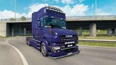Scania T v1.8.2 para Euro Truck Simulator 2