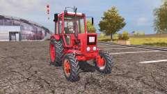 MTZ 82 de Belarusian para Farming Simulator 2013