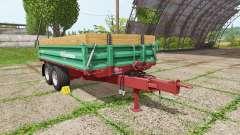 Farmtech TDK 900 v1.1