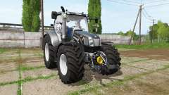 New Holland T6.120 v1.2
