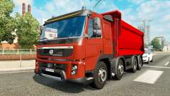 Truck traffic pack v2.1 para Euro Truck Simulator 2