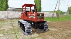 Fiatagri 160-55 para Farming Simulator 2017