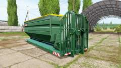 METALTECH field container