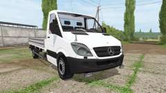 Mercedes-Benz Sprinter 316 NGT (Br.906)
