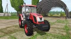 Zetor Proxima 100 v1.1 para Farming Simulator 2017