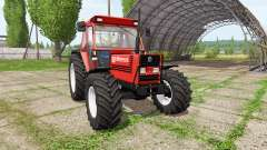 New Holland 110-90 Fiatagri