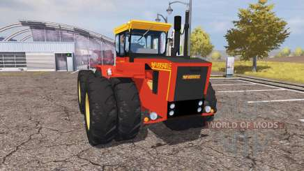 Versatile 555 para Farming Simulator 2013