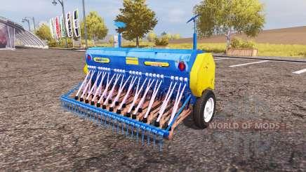 Rolmasz Poznaniak-6 SO 43-3C para Farming Simulator 2013
