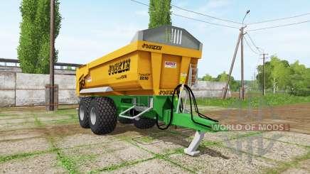 JOSKIN Trans-KTP 22-50 para Farming Simulator 2017