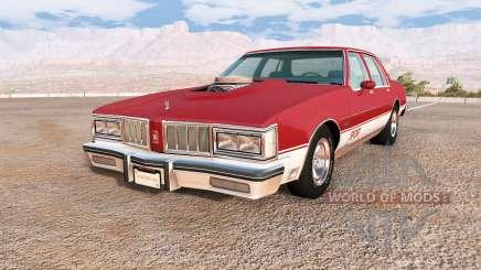Oldsmobile Delta 88 fullsize para BeamNG Drive