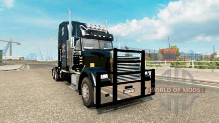 Freightliner Classic XL v2.0 para Euro Truck Simulator 2