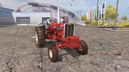 Farmall 1206 para Farming Simulator 2013