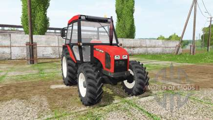 Zetor 5340 para Farming Simulator 2017