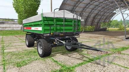 SIPMA PR 800 EKO para Farming Simulator 2017