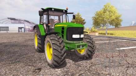 John Deere 6630 Premium para Farming Simulator 2013
