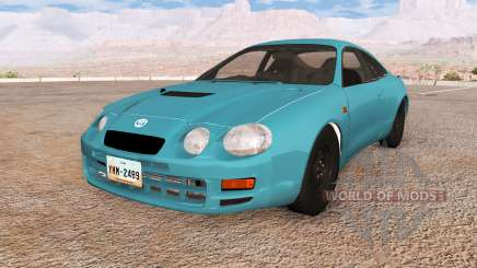 Toyota Celica GT-Four (ST205) para BeamNG Drive