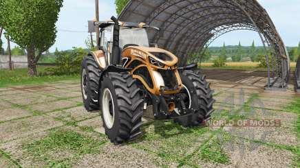 Rolnin TB-320 para Farming Simulator 2017