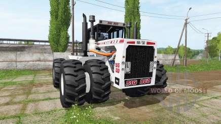 Big Bud 950-50 para Farming Simulator 2017