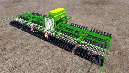 John Deere Pronto 18 DC v1.5 para Farming Simulator 2015