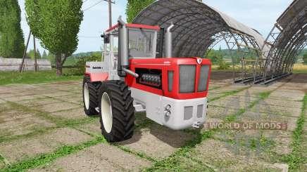 Schluter Profi-Trac 5000 TVL para Farming Simulator 2017