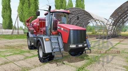 Case IH Titan 4540 v1.0.0.1 para Farming Simulator 2017