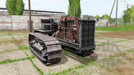 Stalinets 60 para Farming Simulator 2017