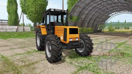 Renault 90-34 para Farming Simulator 2017