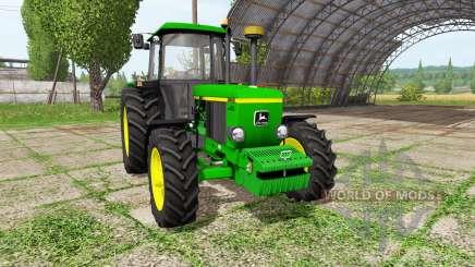 John Deere 3650 para Farming Simulator 2017