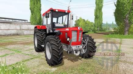 Schluter Super 1500 TVL v1.6 para Farming Simulator 2017