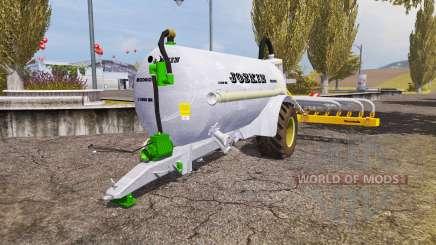 JOSKIN Modulo 2 v2.0 para Farming Simulator 2013