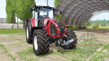 CLAAS Axion 870 v2.1 para Farming Simulator 2017