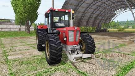 Schluter Super 1500 TVL para Farming Simulator 2017