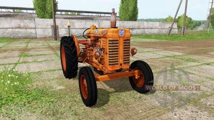 OM 50R para Farming Simulator 2017