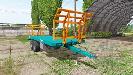 Rolland RP 6004 SP para Farming Simulator 2017