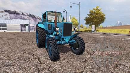 MTZ 52 Bielorrússia v3.0 para Farming Simulator 2013