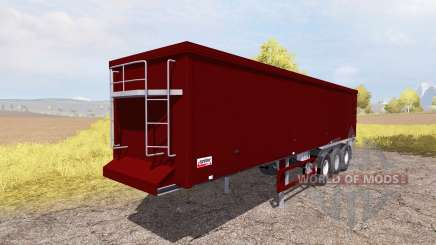 Kroger Agroliner SRB3-35 para Farming Simulator 2013