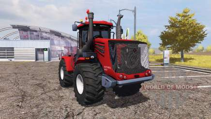 Kirovets 9450 v1.1 para Farming Simulator 2013