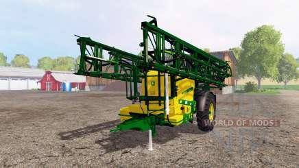 John Deere 840i para Farming Simulator 2015