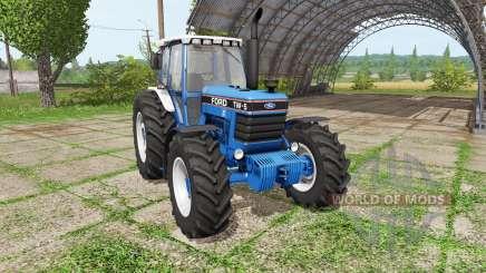 Ford TW-5 para Farming Simulator 2017