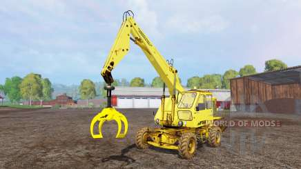 Fortschritt T174-2B para Farming Simulator 2015