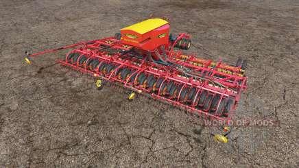 Vaderstad Rapid A 900SF v1.1 para Farming Simulator 2015